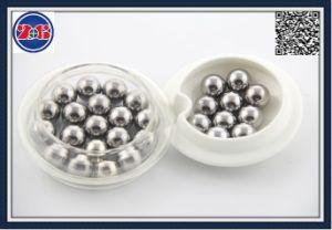 De Bal van het Roestvrij staal AISI304 G1000 1.2mm voor de Fles van de Geur