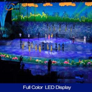 Petits Pixels P2 SMD Indoor plein écran LED de couleur pour la publicité