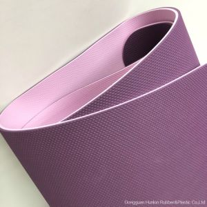 Venta caliente espuma TPE ecológica ejercicio Estera Del Yoga Mat