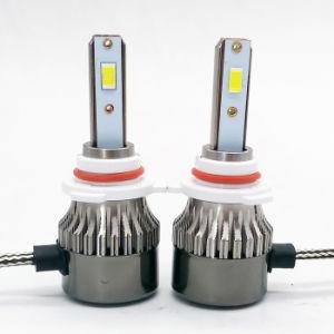 Mini baratos K3 CSP LED 36W 4000LM Faro 9005 Hb2