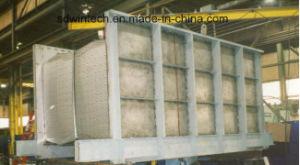 さまざまなアプリケーション領域のために適した多目的な熱交換装置