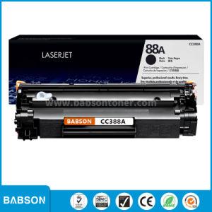 Toner van de Laser van de Levering van de fabriek direct de Compatibele Printer Cc388A van de Patroon voor de Vrije Steekproef van PK