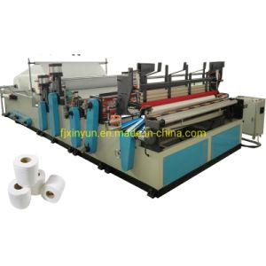 Elevada capacidade de papel higiénico tornando preço da máquina