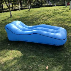 Для использования вне помещений ленивой надувной диван портативный Бич складные воздух диван-кровать