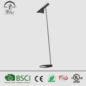 Heißes Verkaufs-Eisen-einfache Fußboden-Lampe für Schlafzimmer-dekorative Beleuchtung
