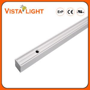 IP40 koele Witte LEIDEN van de Verlichting Lineair Licht voor de Gebouwen van de Instelling