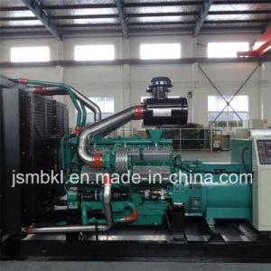 500KW/625kVA grupo electrógeno diesel Powered by Wechai Motor/Alta Calidad