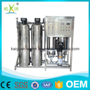 Ce aprobada Kyro-3000L/H de la membrana de Osmosis Inversa Industrial/precio del sistema de agua de ósmosis inversa.
