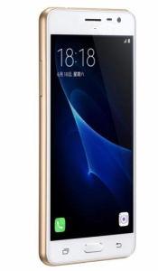 Venda por grosso de produtos quentes desbloqueado J3 4G Smart Android Celular Usado de um Telemóvel