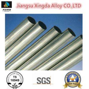 tubo rotondo eccellente dell'acciaio legato del nichel 17-7pH con lo SGS