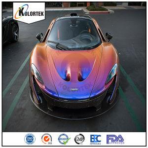 Colorshift 카멜레온 페인트 자동차 안료