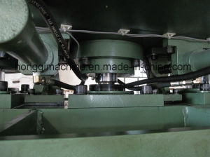 100t máquina de moldeo de piezas de vehículos