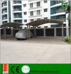 Carports de aluminio de alta calidad fabricado en China