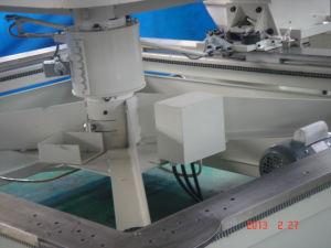 가수 300u 사슬 스티치 테이프 가장자리 꿰매는 매트리스 기계 (FB6)