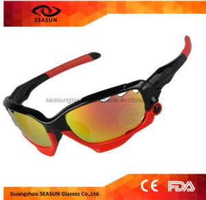 2017 Nuevo ciclo de la bici gafas de esquí Gafas de sol de los anteojos del camino