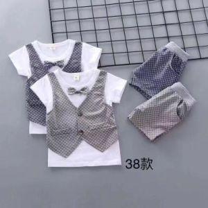 Vestito di modo del bambino dei vestiti dei capretti dei bambini all'ingrosso di usura