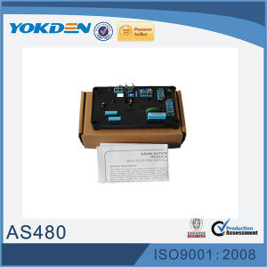 Generatore automatico AVR dello stabilizzatore di tensione As480