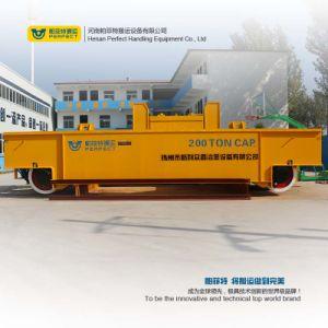 Plataforma Automotrizes eléctrico para válvulas de manuseio
