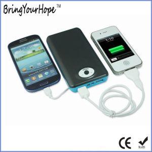 20000mAh Tablet Banco de potencia con 2 LED Torchs (XH-PB-097)