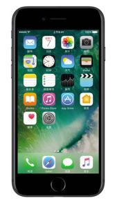Ios van 100% opent de Nieuwe Originele Slimme Mobiele Duim Phone7 van de Telefoon 6s 4.7 plus 5.5 Duim 4G Smartphone Lte WCDMA CDMA Telefoon