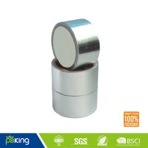 熱い溶解の接着剤が付いている強い付着のアルミニウムテープ