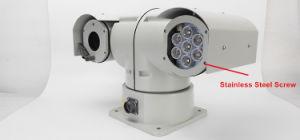 De Pan van de Hoge snelheid van IRL van het Voertuig van de Visie van de Nacht van Sony 28 X 120m/de Camera van kabeltelevisie van de Schuine stand (shj-Ta-28B)
