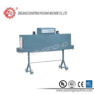 Machine Semi-Automatique de rétrécissement d'étiquette (BS-1500)