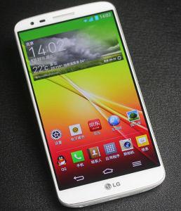 De androïde Telefoon van 4.4 Originele G2 D802 D820smart, 4G de Telefoon van de Cel van Lte, Mobiele Telefoon