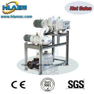 Tipo de operação consistente Vcauum Duplo Máquina do Secador de Ar