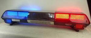 Polizeiwagen Emergency LED Lightbar (TBDGA01126) warnend