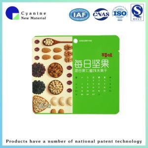 Comercio al por mayor ha patentado personalizado materiales especiales y formas para el Envasado de Alimentos bolsa
