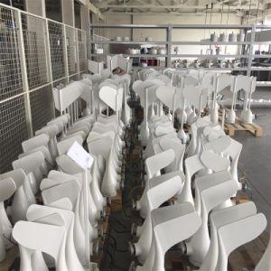 Zona remota de energía renovables Pequeño aerogenerador híbrida de paneles solares