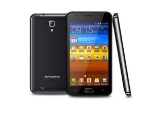 5.0 Polegada Android Market 4.0 Mtk 6575 Smart Phone (EAR-II)
