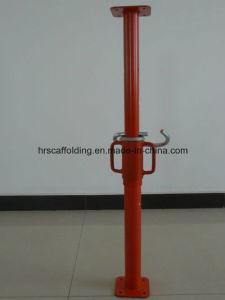 Puntello d'acciaio registrabile di /Shoring dell'impalcatura del puntello & puntello Jack dell'impalcatura