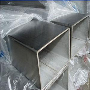 Buizen de van uitstekende kwaliteit van het Roestvrij staal (SY130401)
