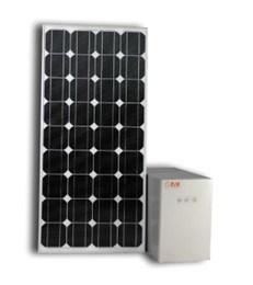 Солнечная энергия солнечных домашних систем (PHS0.65 / 100-300A)