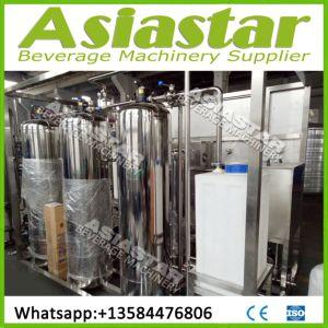 Nuevo pequeño filtro de agua mineral purificador de agua potable de la máquina