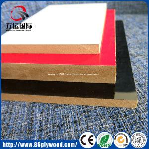2,3 mm 3 mm haute brillance décoratifs étanche panneau MDF pour le Cabinet