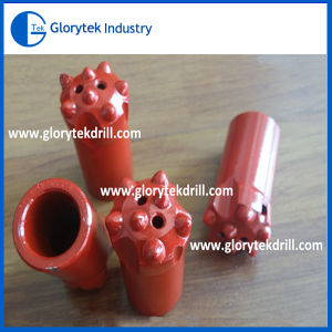 Threaded Button Bits Button Bits Rock Drilling Tools