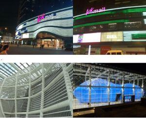 Luce di BFlexible LED per il condotto architettonico di illuminazione ProjectS31