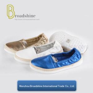 2018s Nouvelle Collection PU Backcounter Lady sandale avec élastique