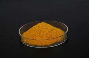 Ijzer dat 2% van het PolyChloride van het Aluminium bevat