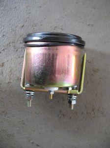 Calibro Yw242-2b 4130000217 di temperatura dei pezzi di ricambio del caricatore della rotella di Sdlg LG953