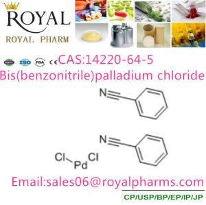 Het Chloride van het Palladium van BIB 14220-64-5 27.8%