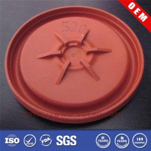 Tecido de silicone Junta de Vedação da Bomba de diafragma