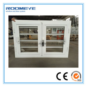 Gelosia di serie di Roomeye Ws1-3/finestra di alluminio della stoffa per tendine finestra dell'otturatore