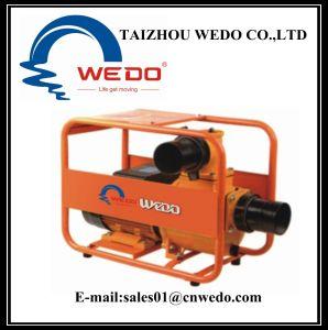 Wdsu-100A bomba eléctrica de água para uso agrícola e industrial (4KW)