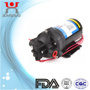RO Booster Pump Mini Diaphragm Pump 1.5L/Min (DP002A1)