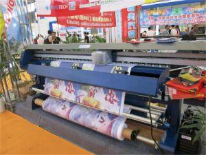 Impresora Tx2200 de la materia textil