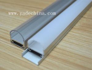 LED Aluminum Profile para Strip Lights Decoration